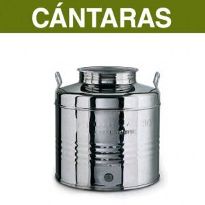Cántaras