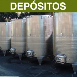 Depósitos