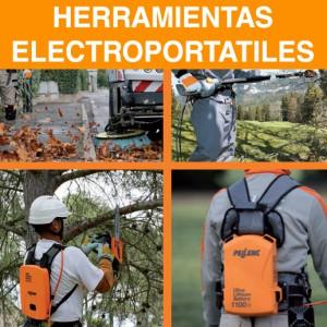 Electroportatiles