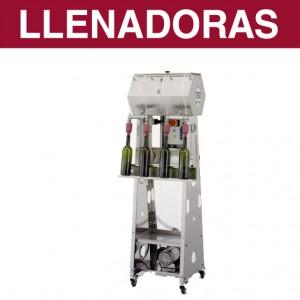 Llenadoras