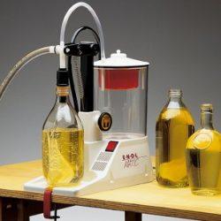 Llenadora de aceite Enolmatic