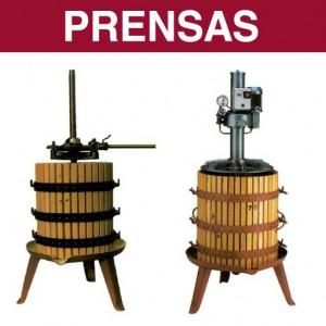 Prensas