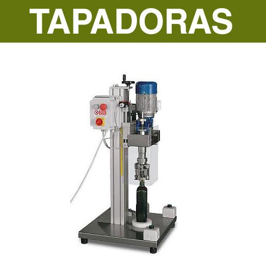 Tapadoras