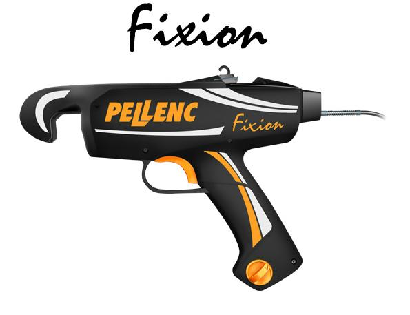Atadora Fixion de Pellenc