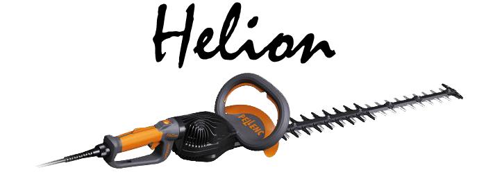 Cortasetos helion de pellenc