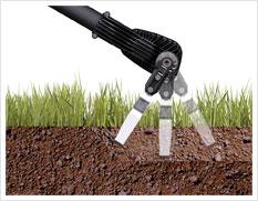 cultivador de arriate