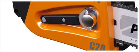 produits-plus-pellenc-tronconneuse-selion-c20-clef-escamotable-integree