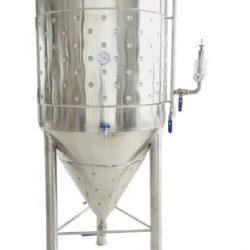 Depósitos fermentador