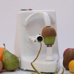peladora de frutas