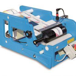 Etiquetadora semiautomática flexlabeller