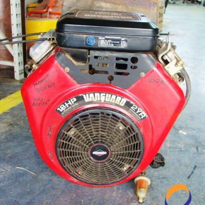motor vanguard 2yr alza