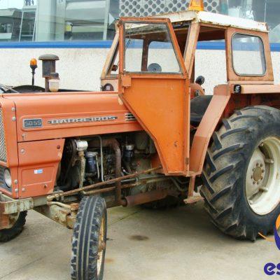 tractor barreiros 50.55 alzado