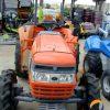 tractor kioti dk 450 l frontal