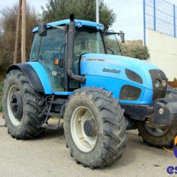 tractor landini legend 180 alzado