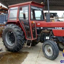 tractor same 585 alzado